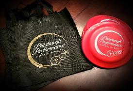 frisbee-bag